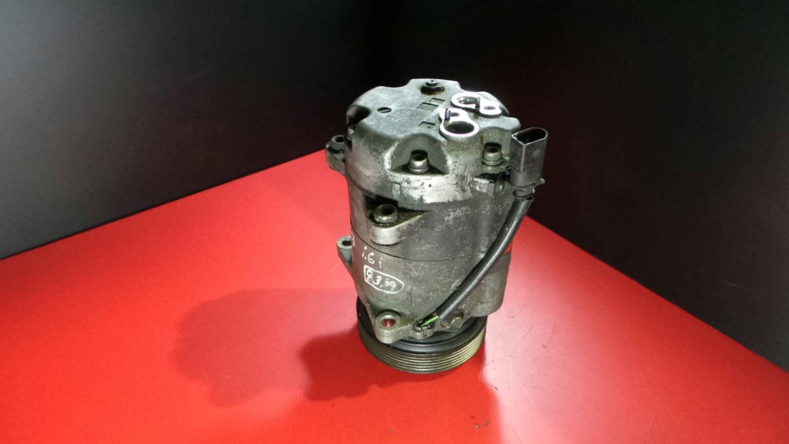 Compressor do Ar Condicionado AUDI A3 (8L1) | 96 - 06