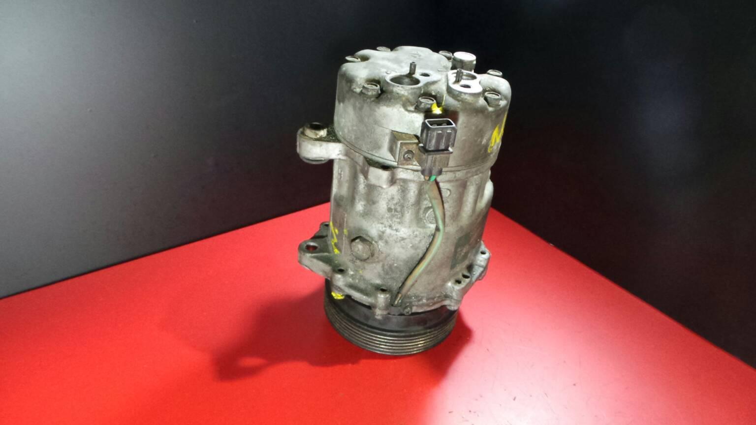 Compressor do Ar Condicionado AUDI TT (8N3) | 98 - 06