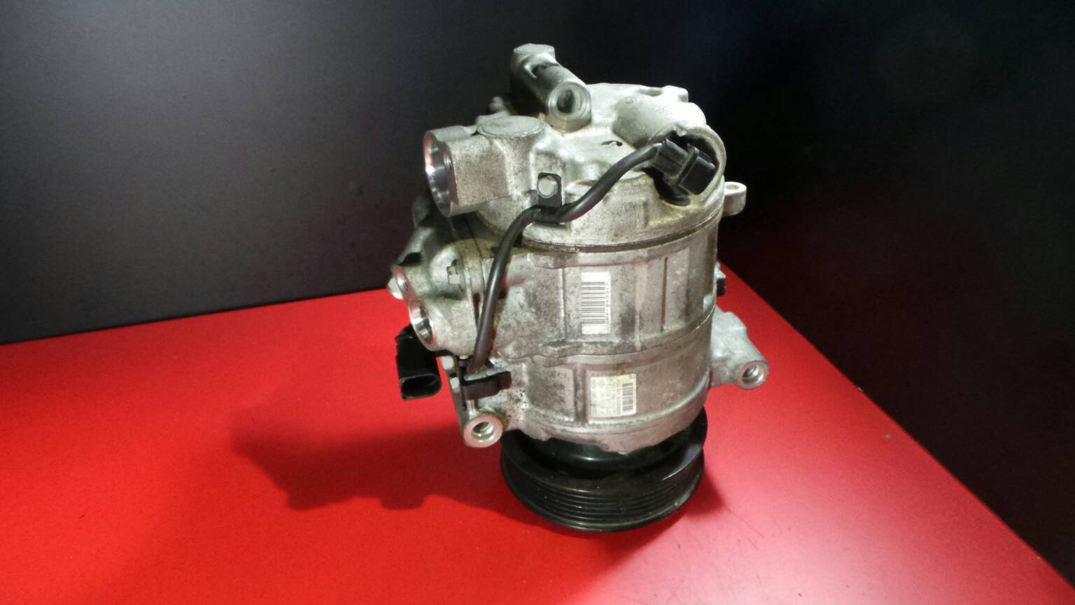Compressor do Ar Condicionado AUDI A5 (8T3) | 07 - 17