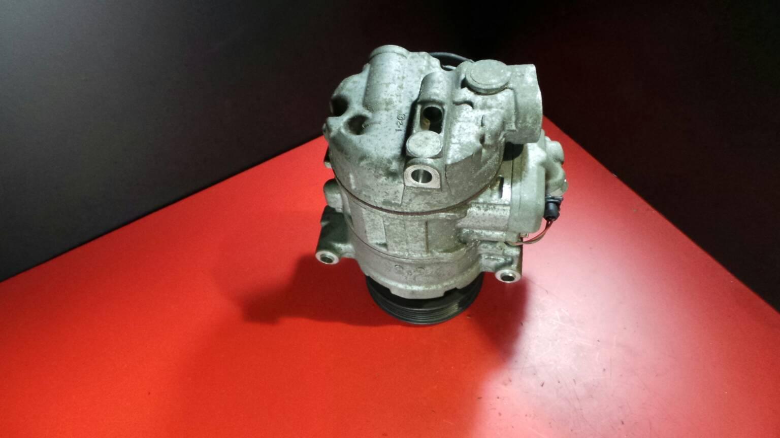 Compressor do Ar Condicionado AUDI A6 Avant (4F5, C6)   04 - 11