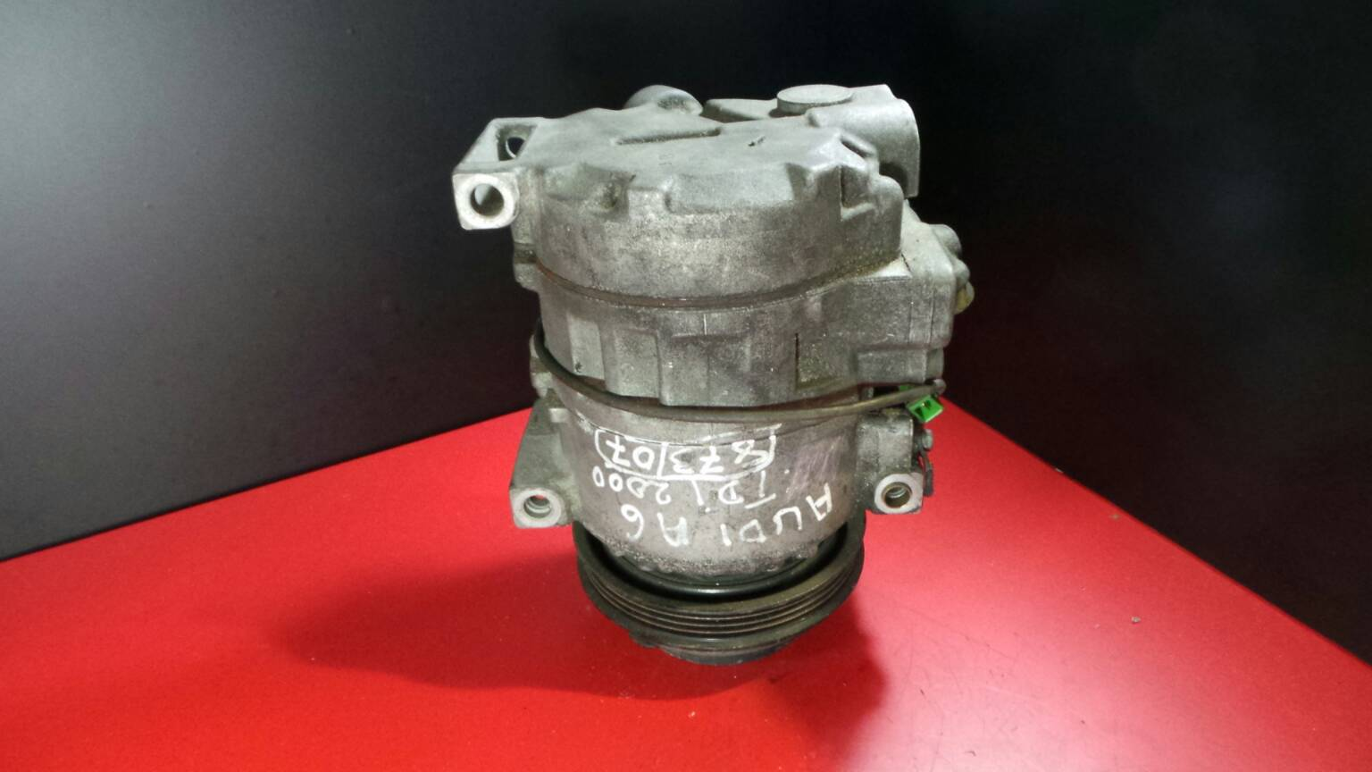 Compressor do Ar Condicionado AUDI A6 (4B2, C5) | 97 - 05
