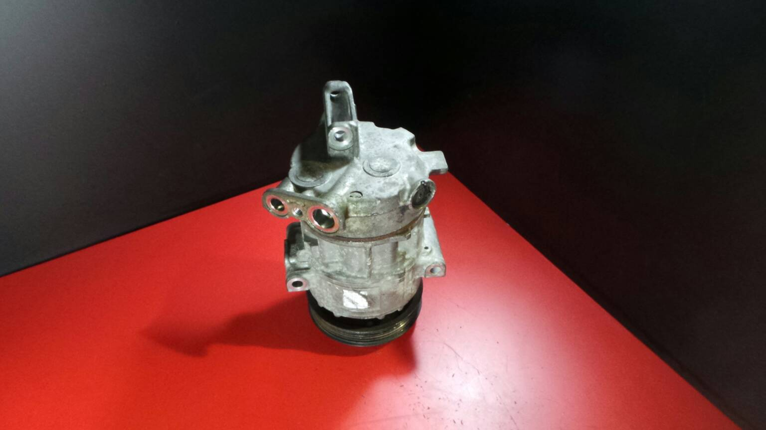 Compressor do Ar Condicionado OPEL CORSA D (S07) | 06 - 14