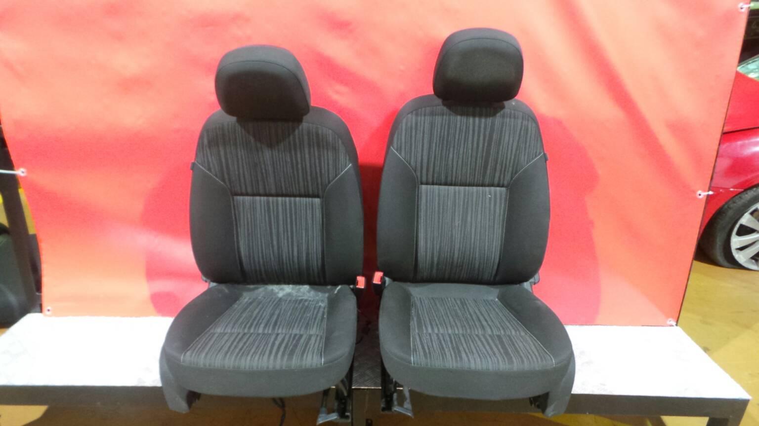 Conjunto de bancos / Sem Airbags OPEL ASTRA J Sports Tourer (P10) | 10 - 15