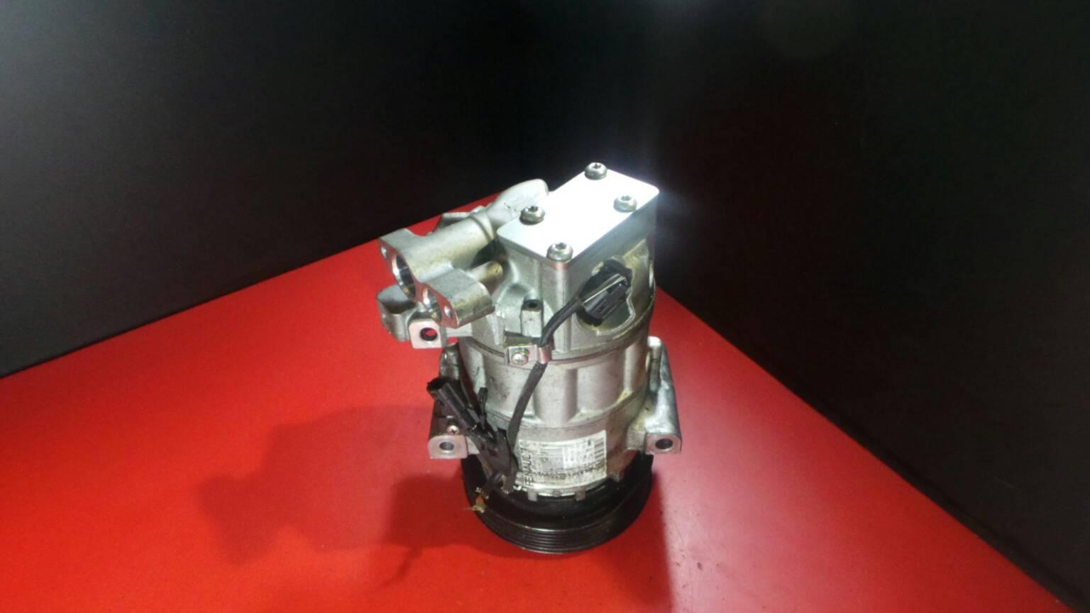 Compressor do Ar Condicionado RENAULT CLIO IV (BH_) | 12 -