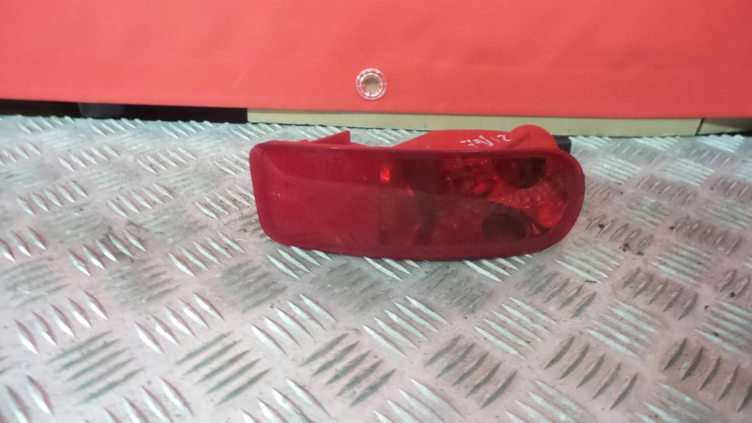 Farolim para choques esquerdo RENAULT CLIO Grandtour (KR0/1_) | 08 -