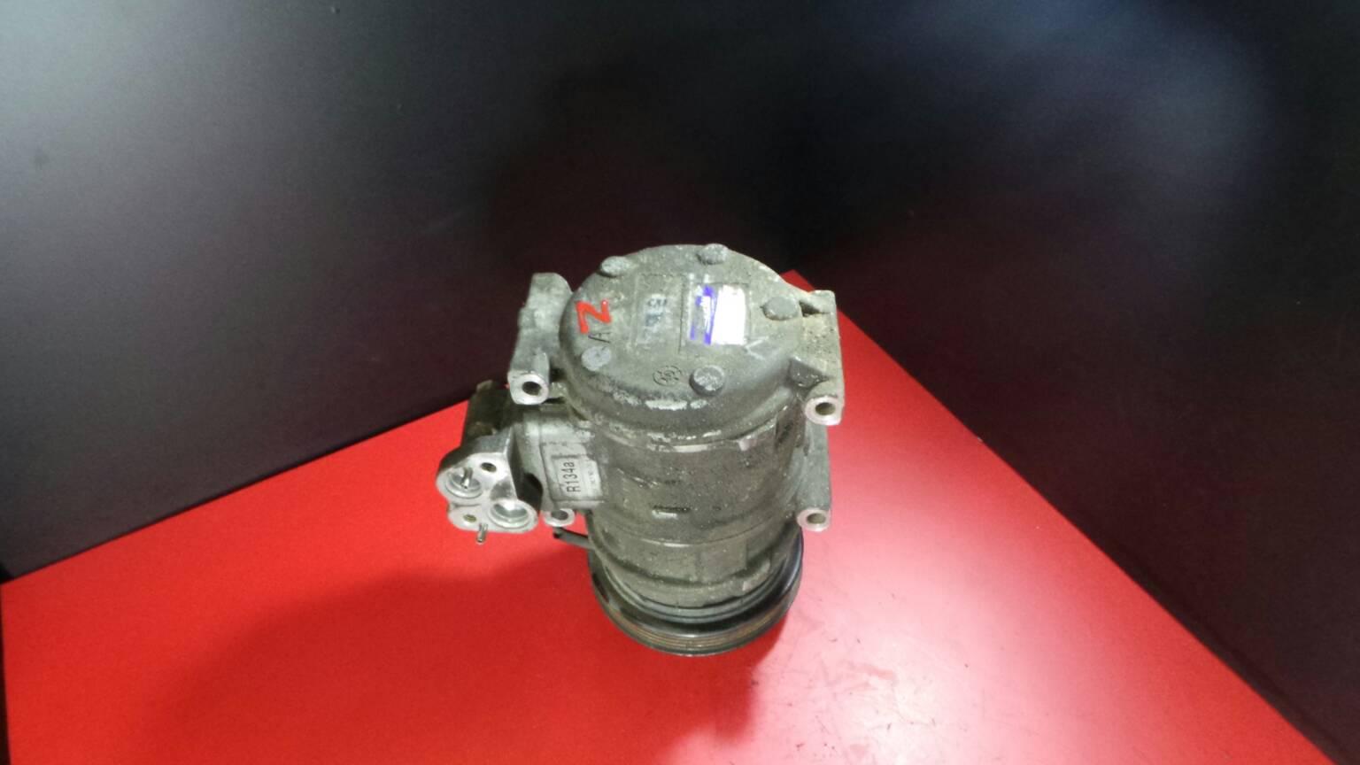 Compressor do Ar Condicionado KIA CARNIVAL II (GQ)   99 - 07