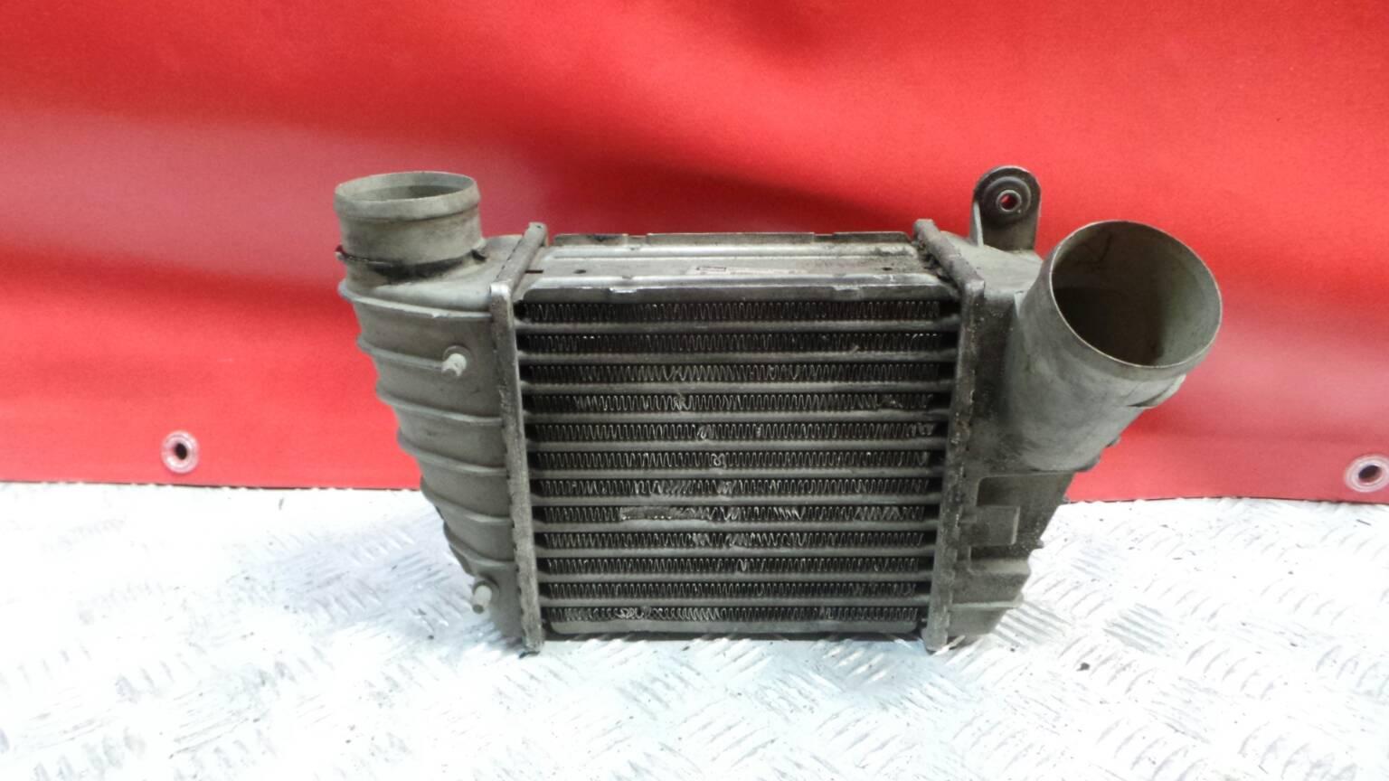 Intercooler AUDI TT (8N3) | 98 - 06