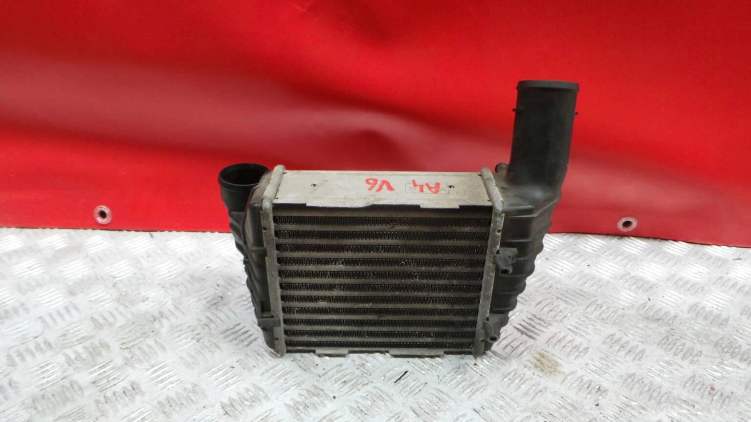 Intercooler AUDI A4 (8D2, B5) | 94 - 01