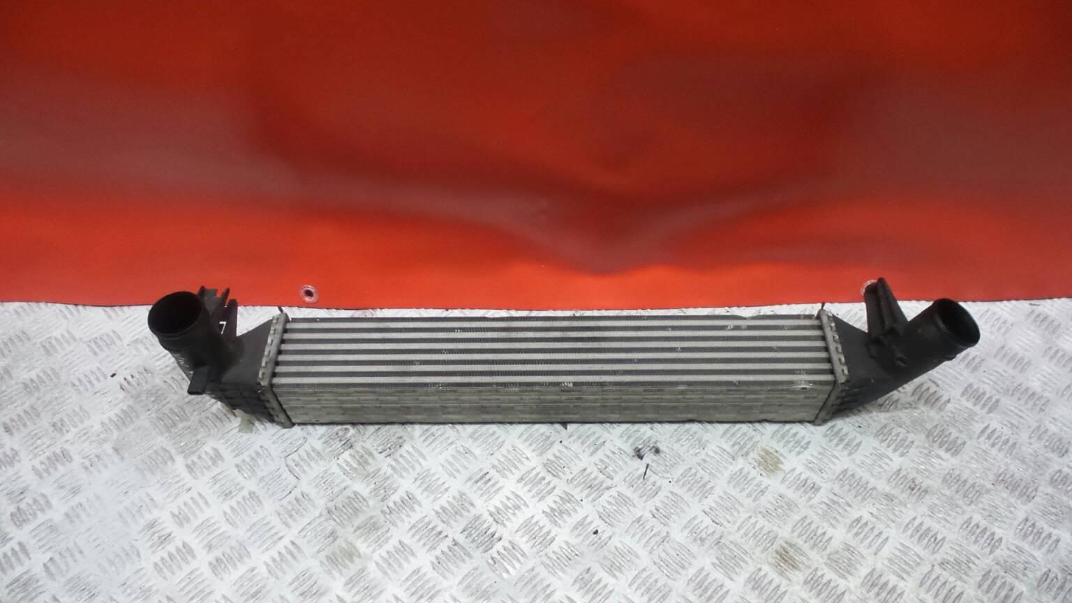 Intercooler VOLKSWAGEN POLO (6R1, 6C1) | 09 -