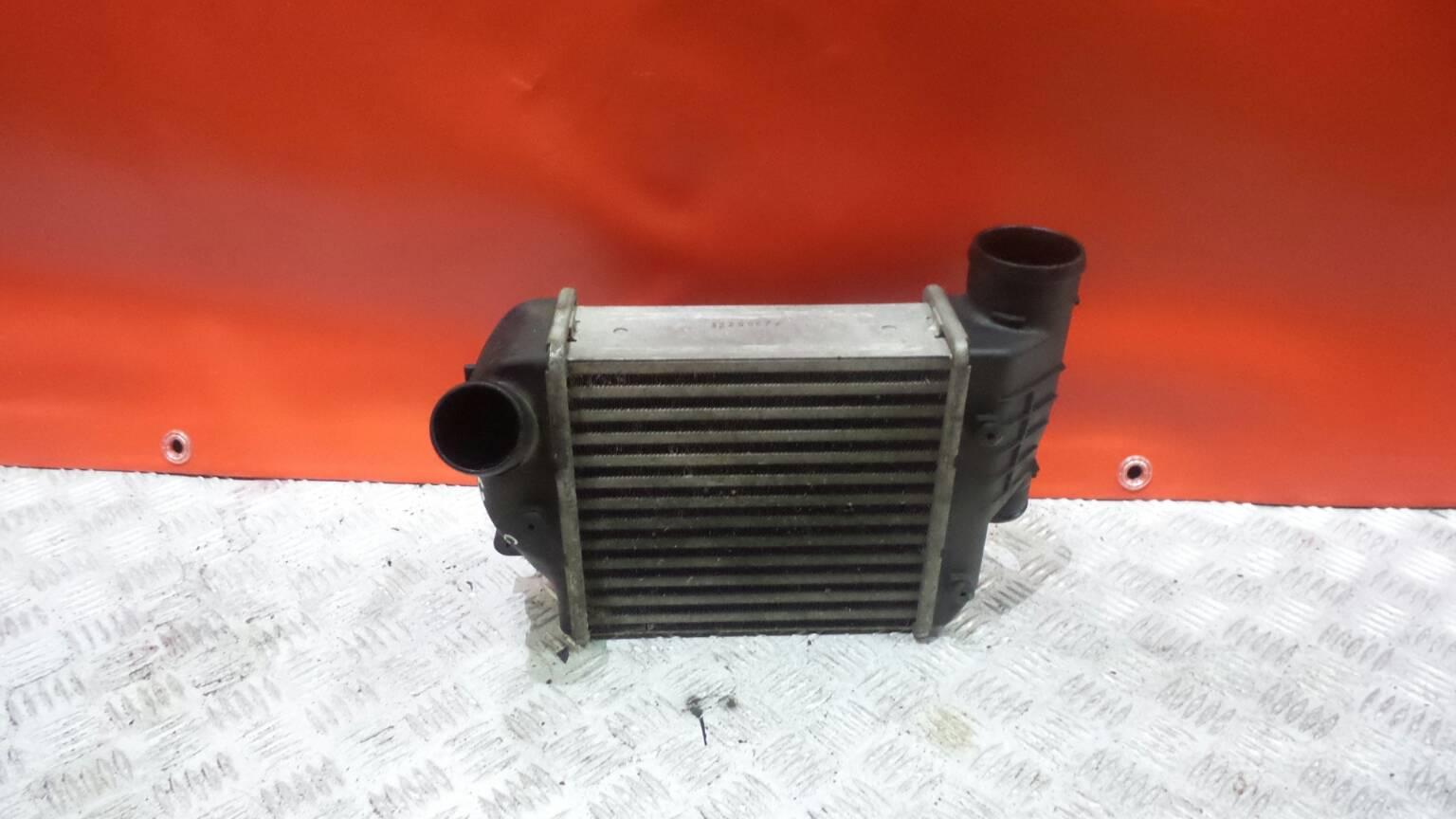 Intercooler AUDI A6 Avant (4F5, C6) | 04 - 11