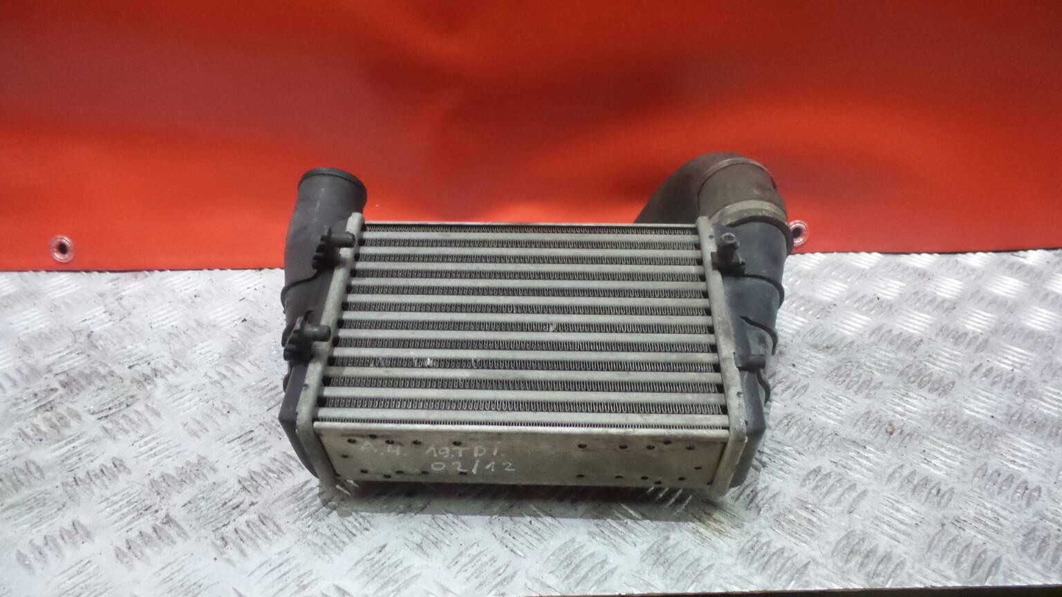 Intercooler AUDI A4 (8E2, B6) | 00 - 05