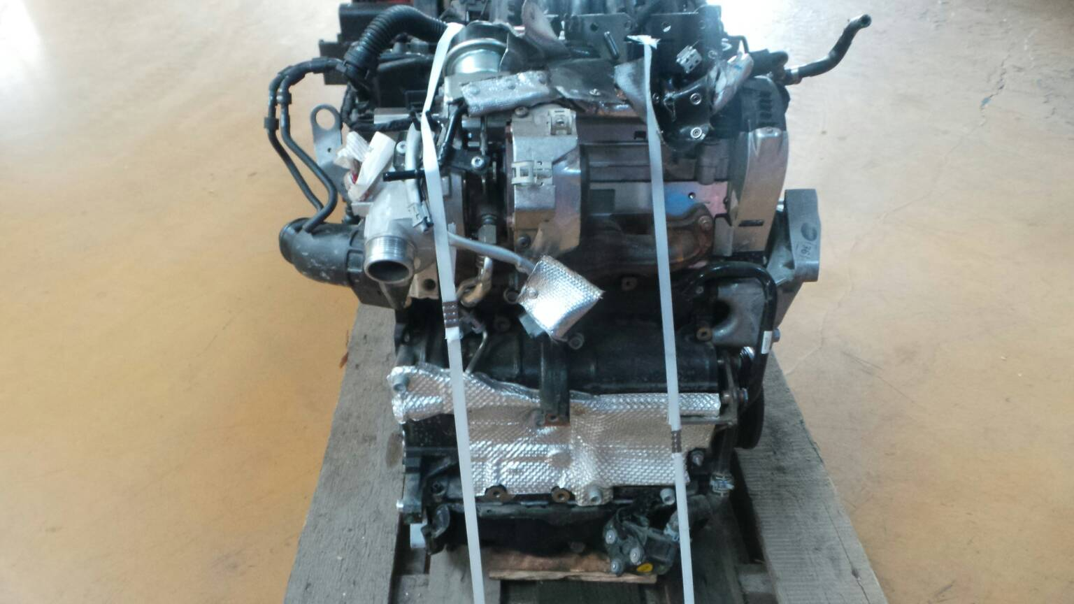 Motor AUDI A3 (8V1, 8VK) | 12 -