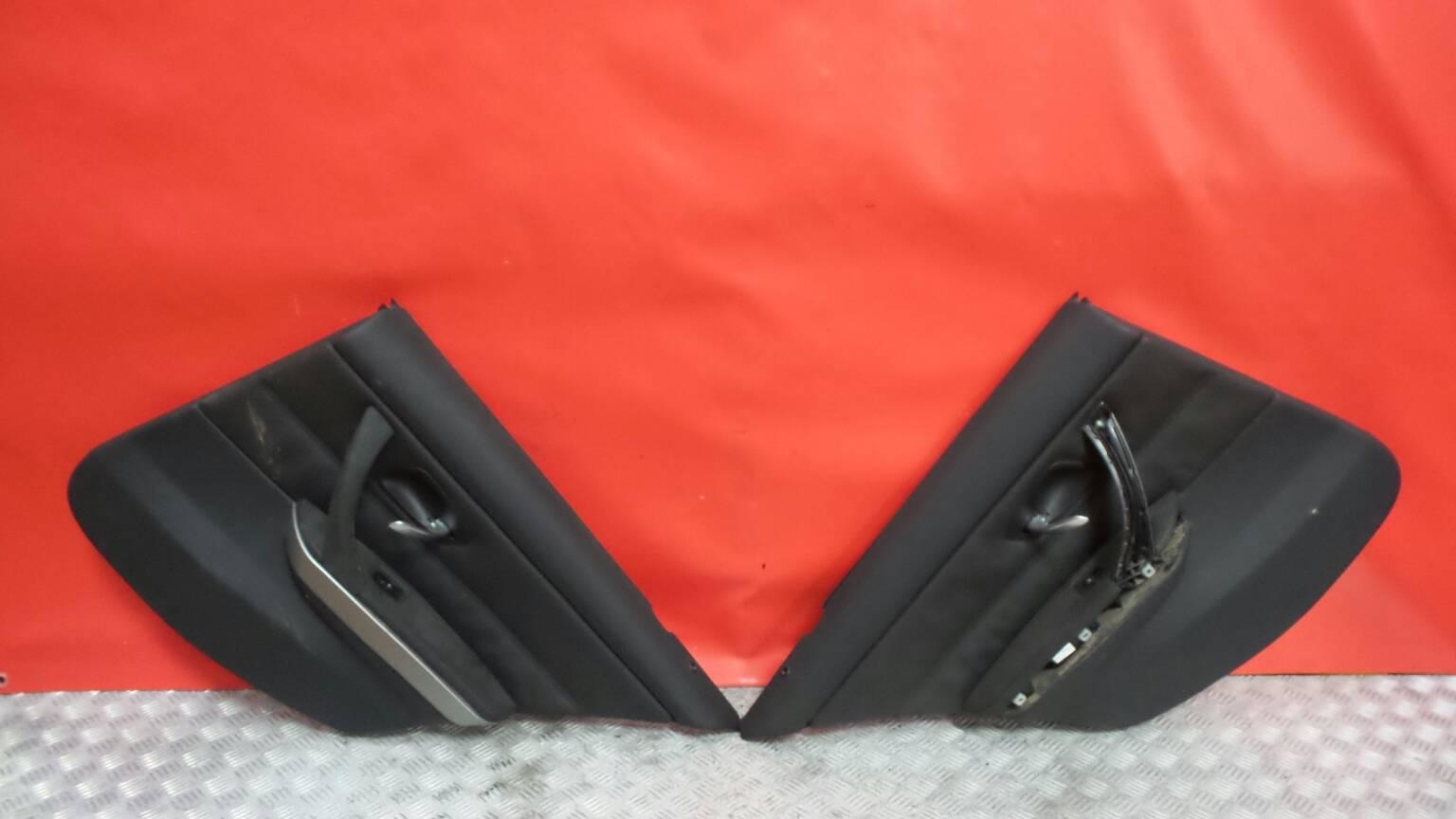 Conjunto de bancos / Sem Airbags BMW 3 (E90) | 04 - 12