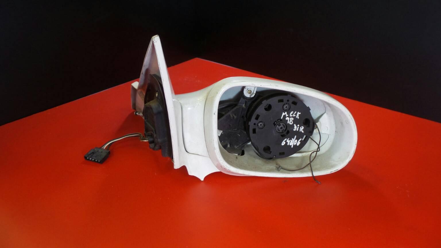 Espelho Retrovisor Direito Electrico MERCEDES-BENZ CLK (C208) | 97 - 03