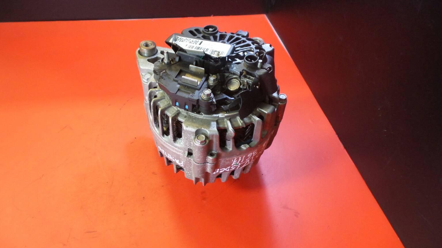 Centralina do Motor   ECU VOLKSWAGEN PASSAT (3B3)   00 - 05