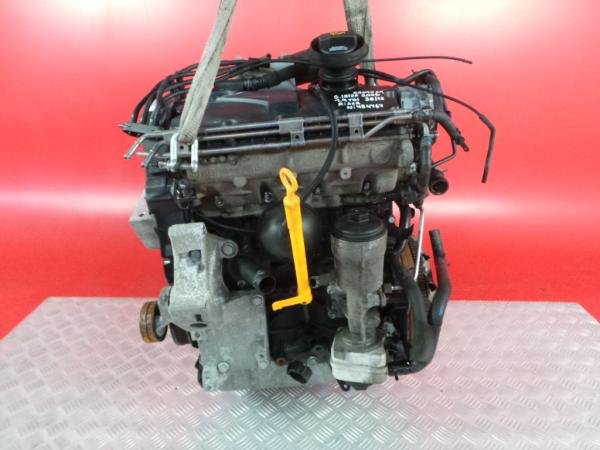 Motor SEAT IBIZA III (6L1)   02 - 09
