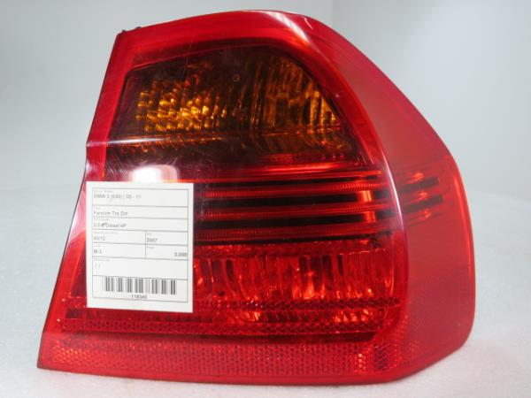 Farolim Tras Direito                          BMW 3 (E90)   04 - 12