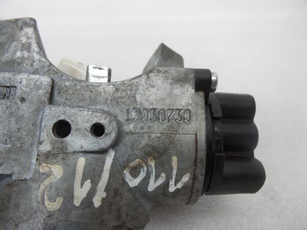Canhão Ignição NISSAN QASHQAI / QASHQAI +2 I (J10, NJ10, JJ10E) | 06 - 14