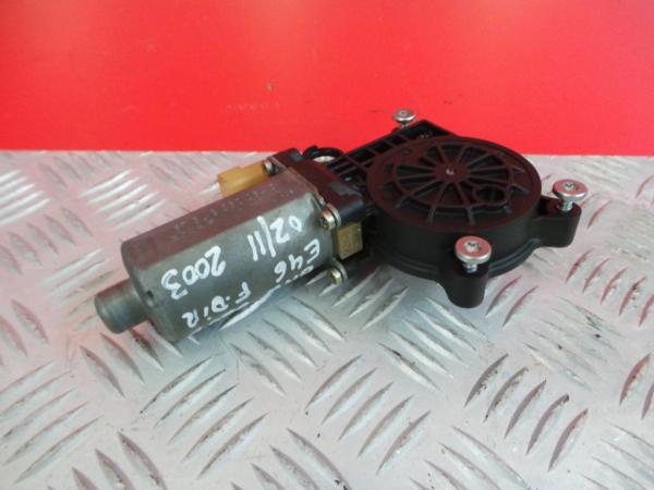 Motor Elevador Frente Direito BMW 3 (E46) | 97 - 05