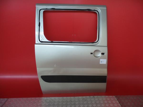 Porta Lateral Direita PEUGEOT EXPERT Tepee (VF3X_) | 07 -