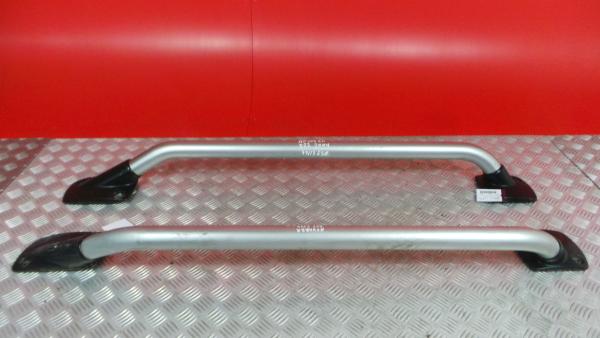 Barras de Tejadilho NISSAN NAVARA Camião de plataforma/chassis (D22)   97 -