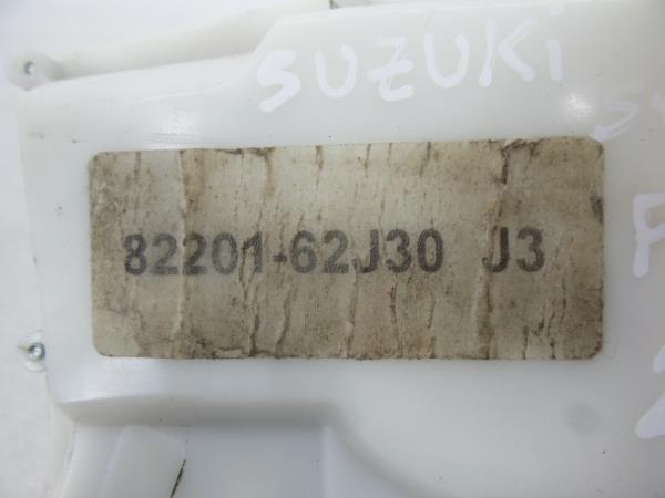 Fecho da Porta Frente Dto SUZUKI SWIFT III (MZ, EZ) | 05 -