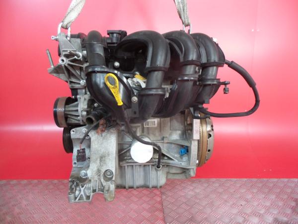 Motor FORD FOCUS II (DA_, HCP, DP)   04 - 13