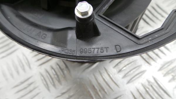 Motor da Sofagem VOLKSWAGEN SCIROCCO (137, 138)   08 - 17