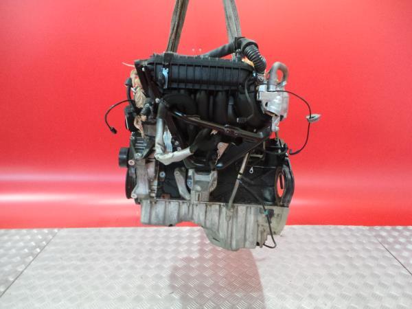 Motor MERCEDES-BENZ CLC-CLASS (CL203)   08 - 11