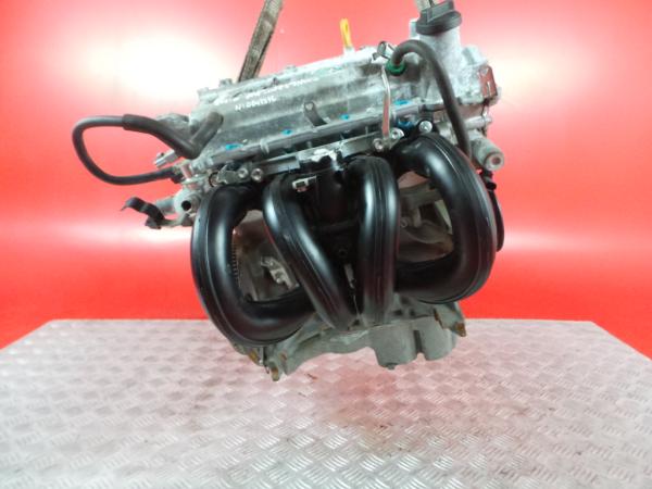 Motor TOYOTA YARIS (_P9_)   05 - 14