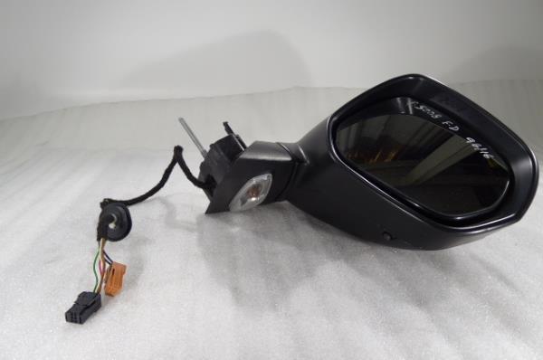 Espelho Retrovisor Direito Electrico PEUGEOT 5008 (0U_, 0E_)   09 - 17