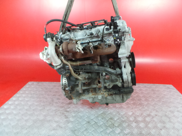 Motor KIA CEED (JD) | 12 -