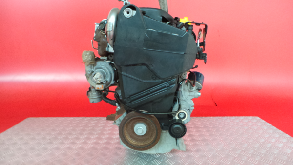 Motor NISSAN QASHQAI / QASHQAI +2 I (J10, NJ10, JJ10E)   06 - 14