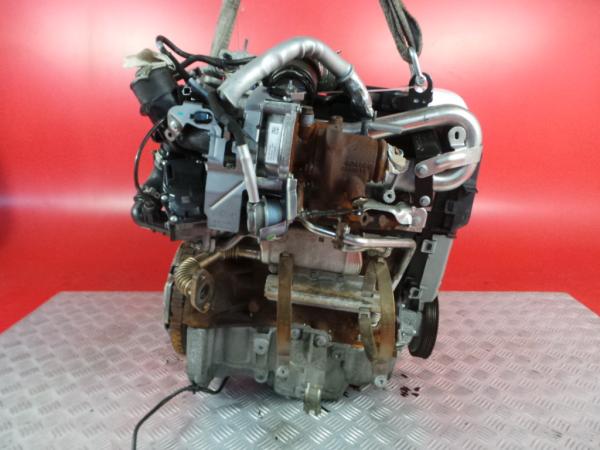 Motor RENAULT CLIO IV Grandtour (KH_) | 13 -