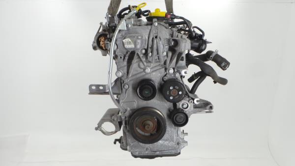 Motor RENAULT CLIO IV (BH_) | 12 -