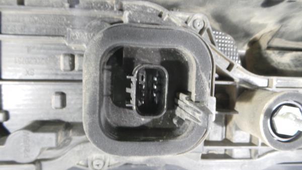 Farolim Tras Esquerdo FIAT DUCATO Caixa (250_, 290_) | 06 -
