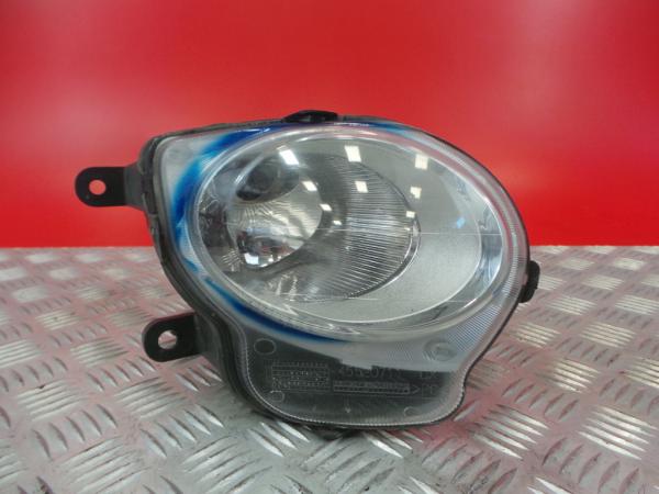 Farol Nevoeiro Drt FIAT 500 (312_) | 07 -