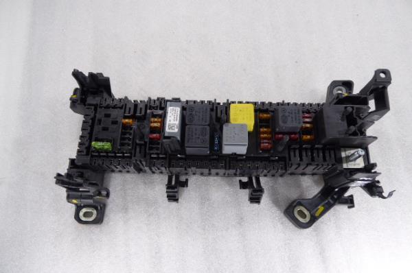 Caixa Fusiveis   SAM   Module MERCEDES-BENZ GLA-CLASS (X156)   13 -
