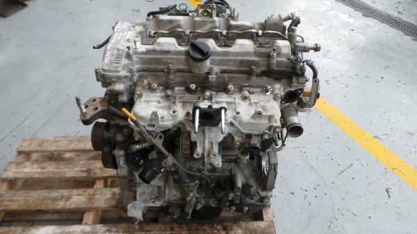Motor para Peças TOYOTA AVENSIS Combi (_T27_) | 09 - 18