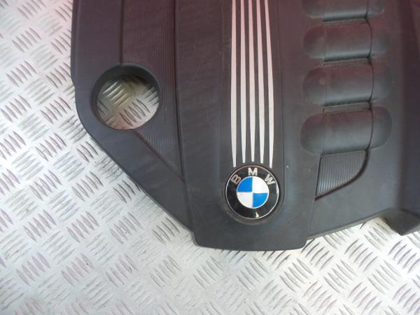 Blindagem Superior do Motor BMW 3 (E90) | 04 - 12