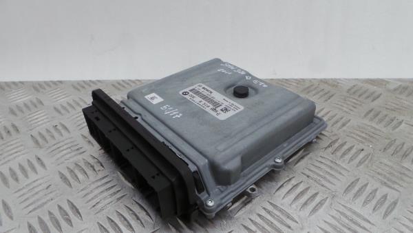 Centralina do Motor   ECU BMW 3 (E90)   04 - 12