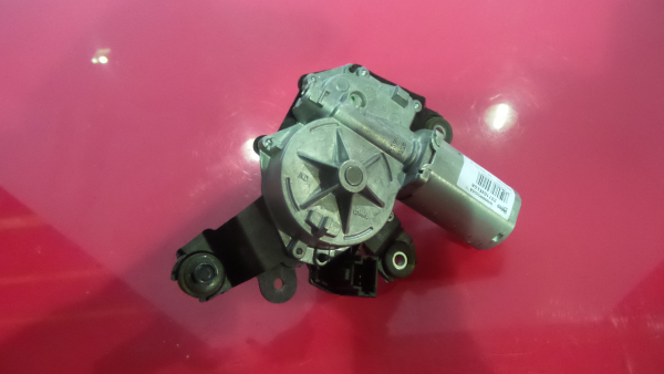 Motor Limpa Vidros Tras NISSAN QASHQAI II (J11, J11_)   13 -