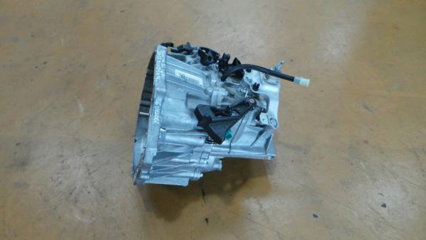 Caixa Velocidades RENAULT MEGANE IV Hatchback (B9A/M/N_) | 15 -