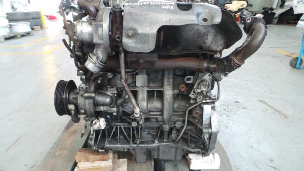 Motor para Peças OPEL ASTRA K (B16) | 15 -