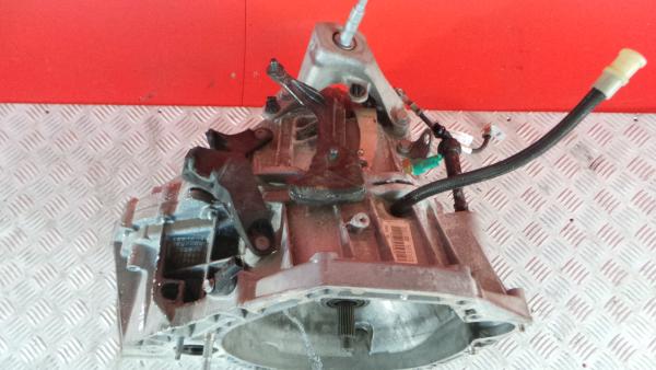 Caixa Velocidades RENAULT MEGANE IV Sporter (K9A/M/N_) | 16 -