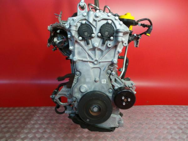 Motor NISSAN QASHQAI II (J11, J11_)   13 -