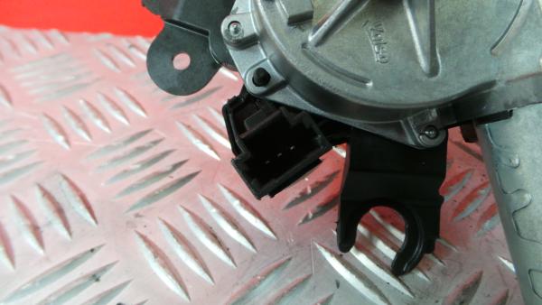 Motor Limpa Vidros Tras NISSAN QASHQAI II (J11, J11_) | 13 -