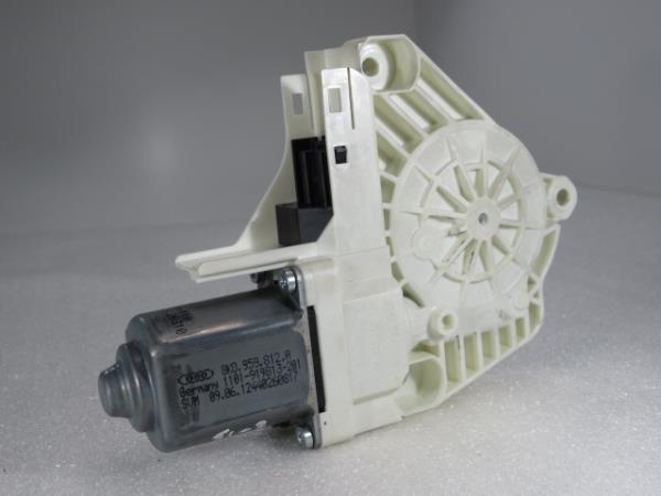 Motor Elevador Tras Direito SKODA SUPERB II Combi (3T5)   09 - 15