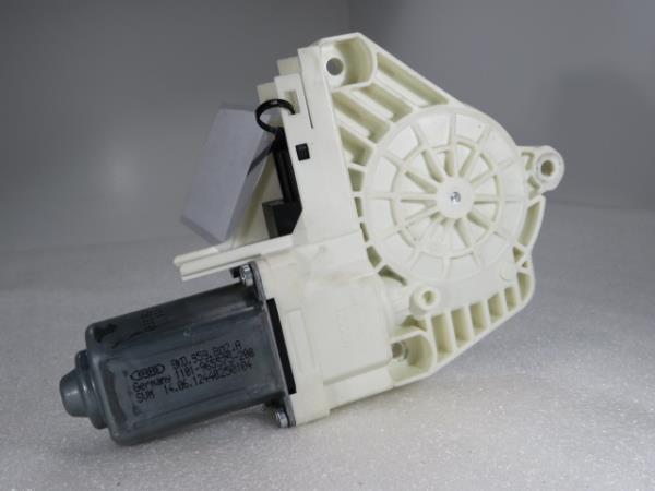 Motor Elevador Frente Direito SKODA SUPERB II Combi (3T5) | 09 - 15