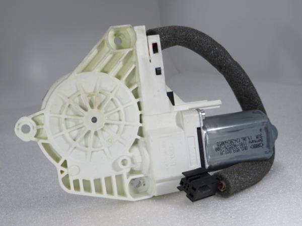 Motor Elevador Frente Esquerdo SKODA SUPERB II Combi (3T5)   09 - 15